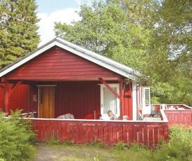 Holiday home Sandvoll Skarveland III