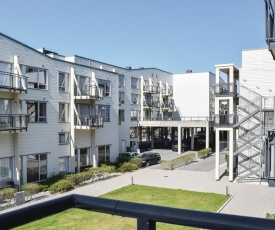 Stunning apartment in Lindesnes w/ WiFi and 2 Bedrooms