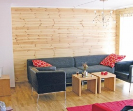 Apartment Skare-Odda Seljestad Appartment