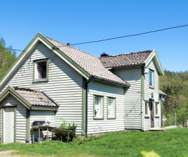 Holiday Home Hestad (SOW032)
