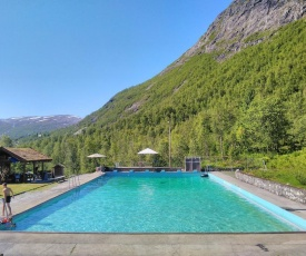 Voss Mountain Lodge