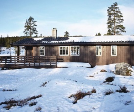 Four-Bedroom Holiday Home in Eggedal