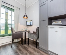 Forenom Serviced Apartments Oslo Airport