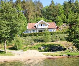 Holiday Home Naudøyna (SOW046)