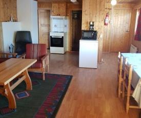Nybu Two-bedroom cottage