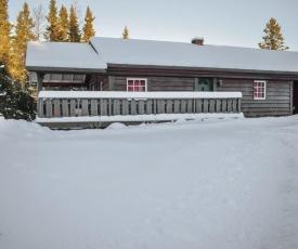 Holiday home Gol Nystølfjellet Fantrud