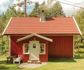 Holiday home Halden Rute
