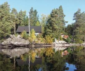 Holiday Home Halden Tjerviken