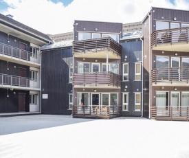 Beautiful apartment in Hemsedal w/ Sauna, WiFi and 2 Bedrooms