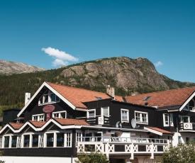 Hemsedal Cafe Skiers Lodge