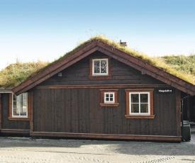Holiday home Hemsedal Høgeloft II