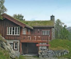 Holiday home Hemsedal Skarsnuten Panoramahytta