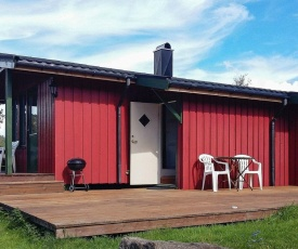 Two-Bedroom Holiday home in Lyngdal 1