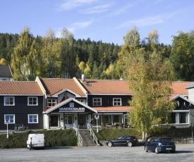 Kongsberg Hostel-Vandrerhjem