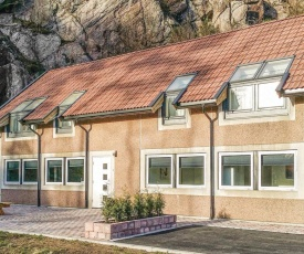 Eight-Bedroom Holiday Home in Mandal