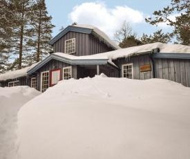 Five-Bedroom Holiday Home in Noresund