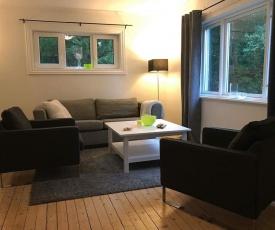Bugården Apartments
