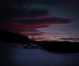 Gamlestua Tuddal, Telemark