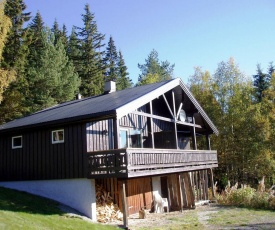 Hogstul Hytter - Apartment North
