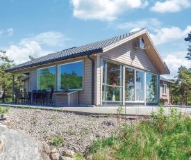 Holiday home Mandal Skogsøylandet