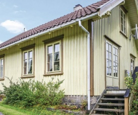 Holiday home Mykland Øvre Lauvrak