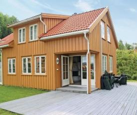 Holiday home Risør 55