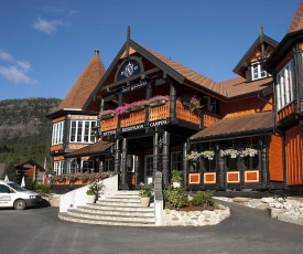 Sølvgarden Cottages