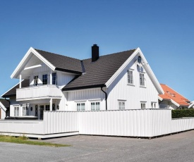 Four-Bedroom Holiday Home in Sogne
