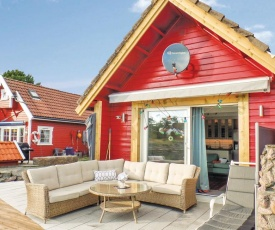 One-Bedroom Holiday Home in Sogne