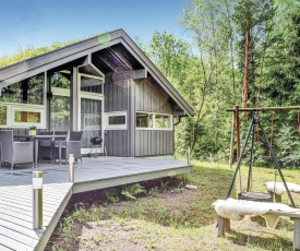 Four-Bedroom Holiday Home in Sondeled