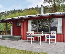 Holiday home Søndeled Røysland Gård