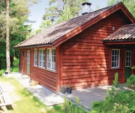 Holiday home Søndeled Røysland Gård II