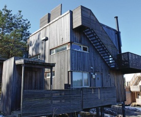Two-Bedroom Holiday Home in Sondeled