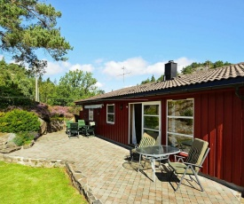 Holiday Home Kystveien