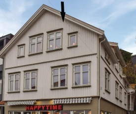 Three-Bedroom Apartment in Tvedestrand
