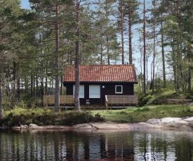Holiday home Vatnestrøm 41