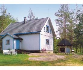 Holiday home Vatnestrøm Oggevatn II
