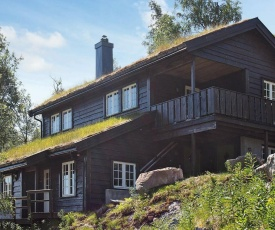 Four-Bedroom Holiday home in Åseral 5