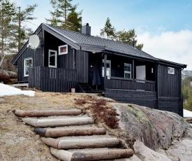 Holiday home ÅSERAL