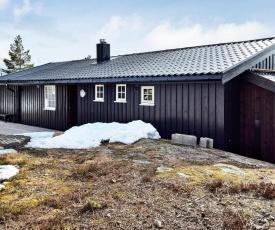 Holiday home ÅSERAL II