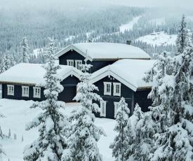 Holiday home Fåvang VII