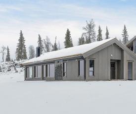Holiday home Fåvang X