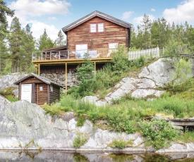 Holiday home Heidal Bakketun II