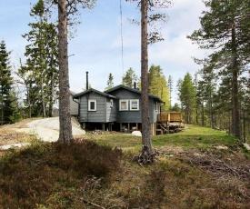 Holiday home ÅSERAL VII