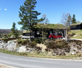 Holiday home ÅSERAL X