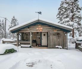Holiday home Ljørdalen Hollåsen