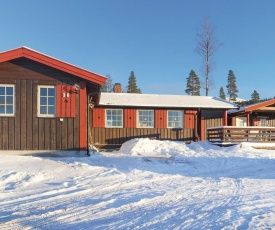 Holiday home Ljørdalen Hytte