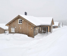 Three-Bedroom Holiday home in Fjell