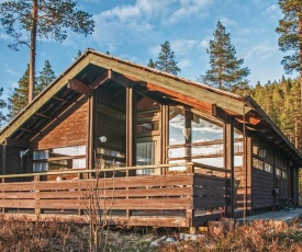 Holiday home Rendalen Renåfjellet Hylla