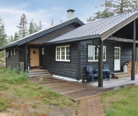 Holiday Home Rendalen with a Sauna 03